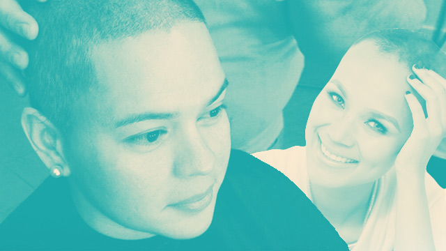 Sara Duterte and 5 Other Women Who Look Awesome With A Shaved Head