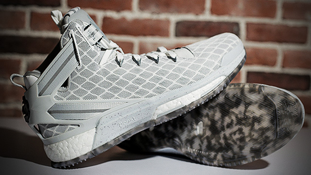 Unboxing Derrick Rose's New Signature Kicks, The D Rose 6!