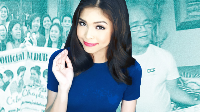Who Doesn't Love Maine Mendoza And Her Simple Ways?