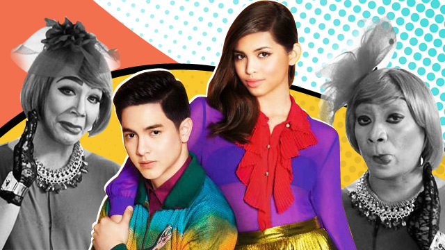 The 5 Reasons Why We Love Eat Bulaga's Kalyeserye (Aside From Maine And Alden)