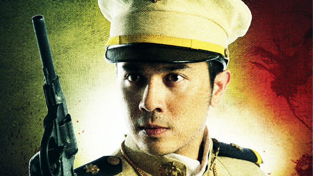 HEADS UP: Gregorio Del Pilar Movie Gets The Green Light!