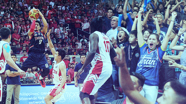 ARRIBA! A Recap (And The Highlights) Of Letran's Title-Clinching NCAA Finals Game 3 Victory