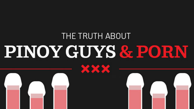 The Truth About Pinoy Guys And Porn