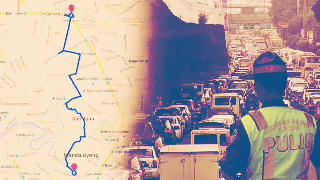 FHM Explainer: Can The 'Mabuhay Lanes' Finally Fix Metro Manila Traffic?