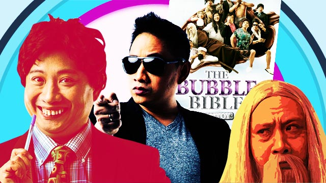 Bitoy's Funniest Bubble Gang Characters