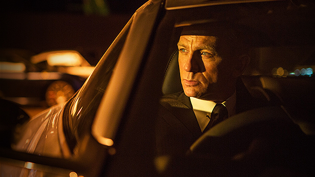 Should You Watch The New James Bond Movie, 'Spectre'?