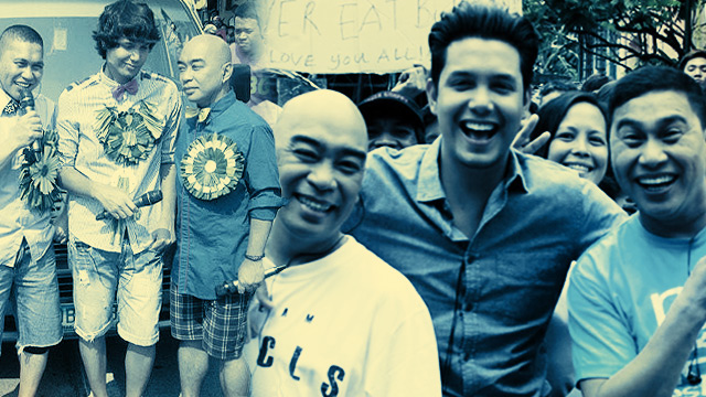 The Best 'Juan For All, All For Juan' Moments--Before There Was AlDub