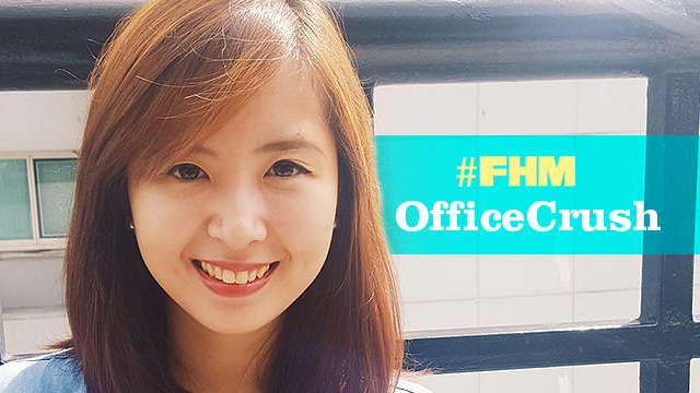 These 7 Women From A Tech Firm Are This Week's #FHMOfficeCrush!