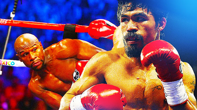 Floyd's Final Stand: No Rematch With Pacquiao Happening