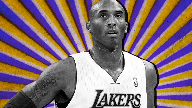 DEAR KOBE: An Honest Letter To A Future Hall-Of-Famer Playing In What Could Be His Last Season