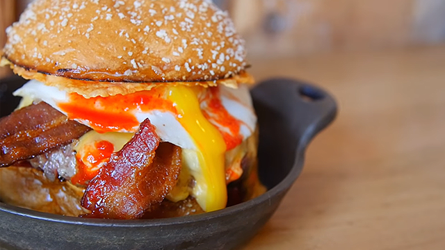 These Videos Will Make You Stand Up And Go Somewhere To PIG OUT!