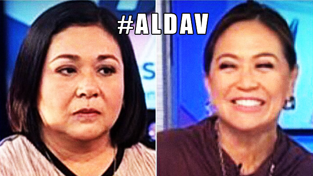 The Harshest Reactions To Senatorial Candidate Alma Moreno's Mind-Numbing Interview