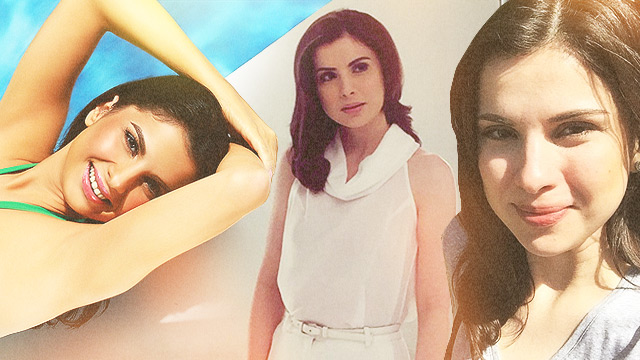 FHM's #ForeverCrush: Why We're Still Crazy For Ana Roces