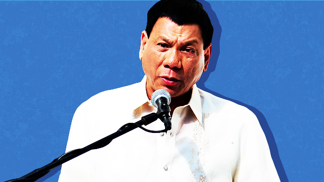 6 Things We Learned About Duterte From His Controversial Speech