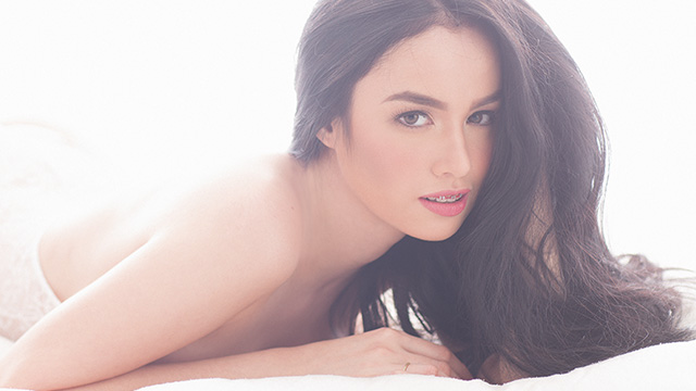 December Cover Girl Kim Domingo Sizzles In This Behind-The-Scenes Video