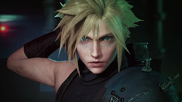 New Footage Of The Final Fantasy VII Remake Has Just Been Released!