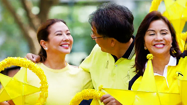 10 Things We Found Out About Mar Roxas (And Other Inane Observations) From His New Music Video