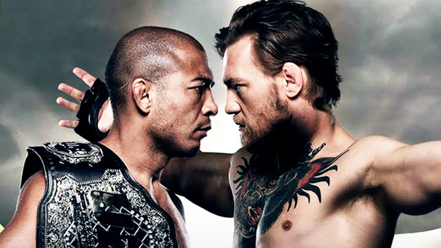 All The Reasons Conor McGregor Has Given Us To NOT Miss UFC 194