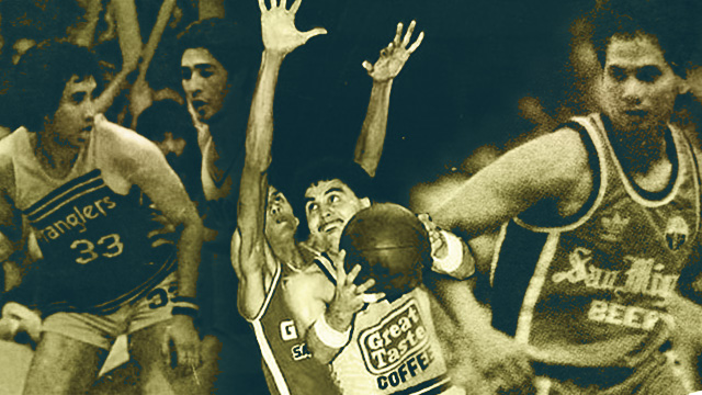PBA's Best Of The Decade: The 1980s