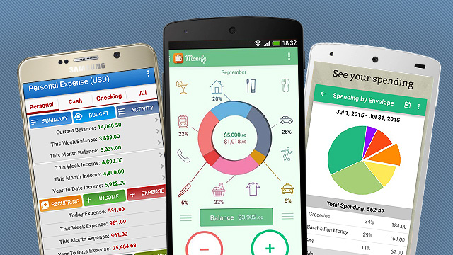 5 Apps To Help You Manage Your Holiday Expenses Better