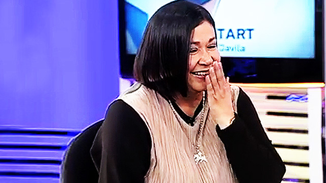 Alma Moreno And The 'Positive Effects' Of Negative Publicity