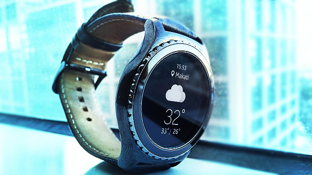 How This Little Smartwatch Made Our Lives Run Smoother