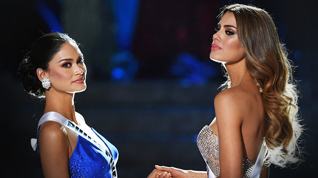 Why Were The Other Candidates Bullying Miss Universe Pia Wurtzbach?