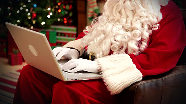 What Kind Of Porn Did People Search For Last Christmas?