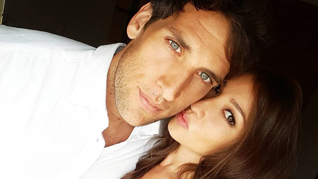 Solenn Gets Hitched In Argentina!