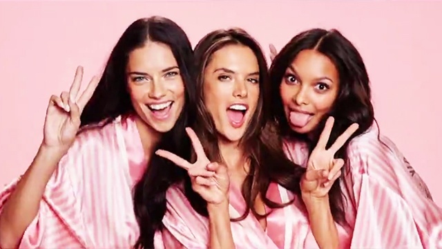 Watch The Entire Victoria's Secret Fashion Show 2015 Here Now!