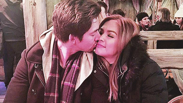 LOOK: Valerie Bangs Garcia Is Now Engaged!