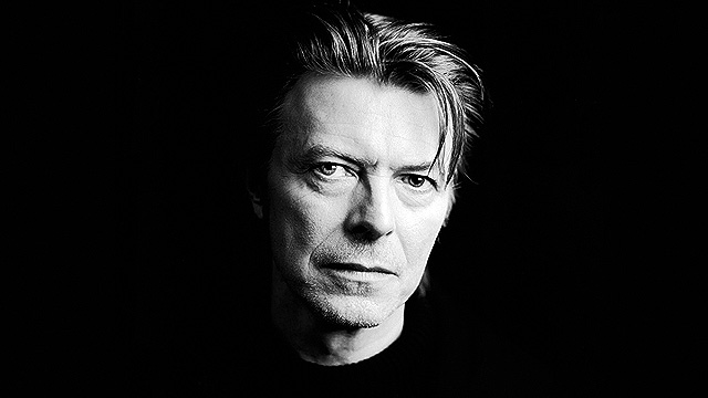 LISTEN: David Bowie's Final Single