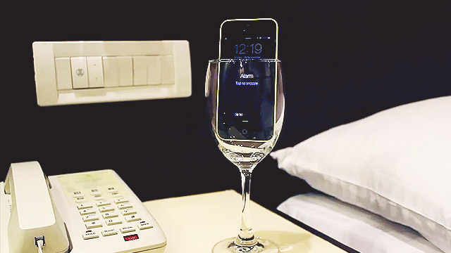WATCH: Genius Hacks For A More Satisfying Hotel Stay