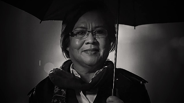 The Most Absurd Moments In Leila de Lima's Political Ad