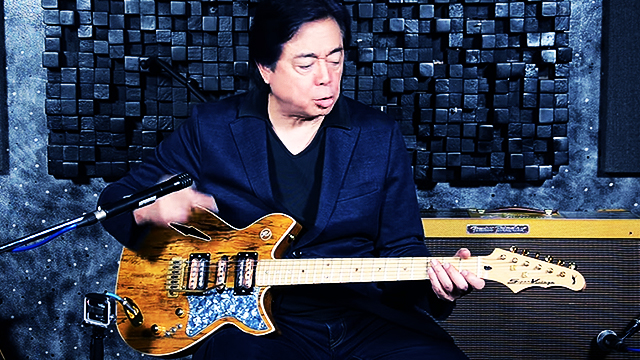 RJ's 'Holy Grail Of Guitars' Set To Launch Worldwide