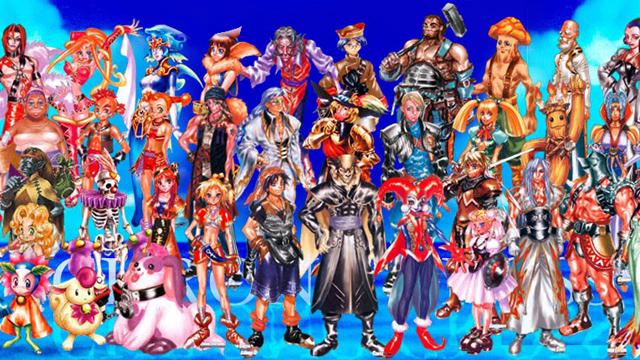 10 '90s Games That Deserve An HD Remake