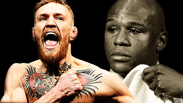 A Page Claiming To Be Conor McGregor Slams Floyd Mayweather In Viral Facebook Post