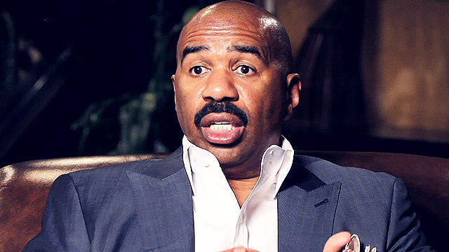 Steve Harvey Finally Opens Up About His Epic Miss Universe 2015 Gaffe