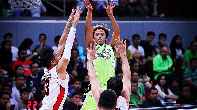 ICYMI: Terrence Romeo Played Like Steph Curry Against The Alaska Aces