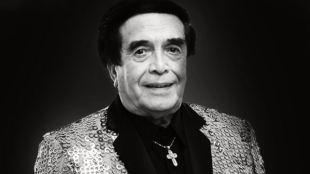Celebrities Pay Their Respects To Kuya Germs