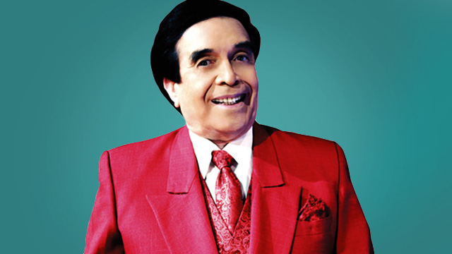 10 Things You Probably Didn't Know About Kuya Germs