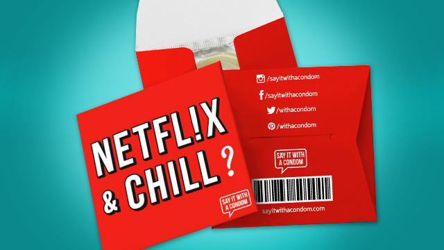 The NetFlix-And-Chill Memes We Can Now Finally Relate To