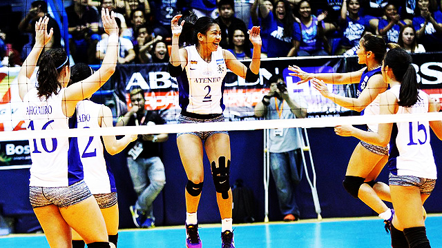 Of Volleybelles And Favorites FHMs UAAP Womens Volleyball Season 78 Primer