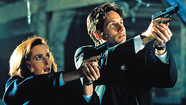 6 Unforgettable 'X-Files' Episodes To Watch Along With The New Season