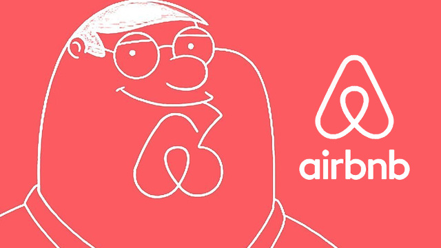 Airbnb, Uber, And 8 Other Companies With Unintentionally Funny Logos