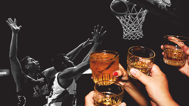 FHM's PBA Philippine Cup Finals Drinking Game: The Game 7 Walwalan Cup
