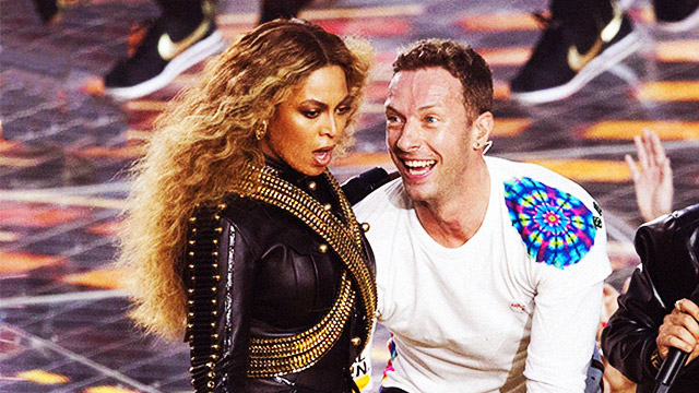 The Internet Is Still Picking On Chris Martin Days After The Super Bowl 50 Halftime Show