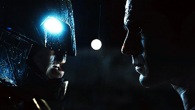 The Final 'Batman V Superman: Dawn Of Justice' Trailer Is Stressing Us Out