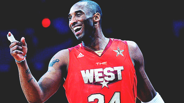 WATCH: Kobe Bryant's Most Memorable All-Star Game Highlights
