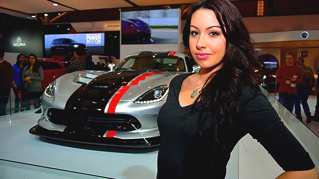 20 Supercars, Antiques, And Exotics At Canada's Biggest Auto Show